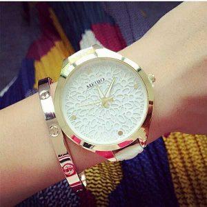 ساعت طرح خوشه برند میبو Meibo Women Fashion Wristwatch
