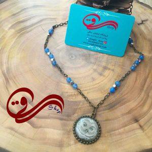 گردنبند دخترانه جغد Girl's Necklaces Owl