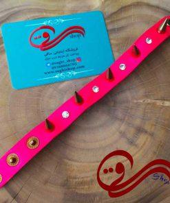 دستبند پانک شب نما
