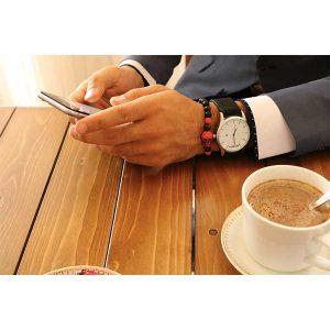 ساعت برند ام وی ام تی MVMT Men Fashion Wristwatch