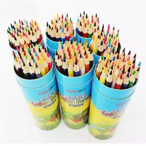 مداد رنگی لوازم تحریر
