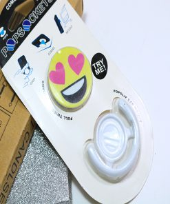 پاپ سوکت اموجی قلب Emoji PopSocket