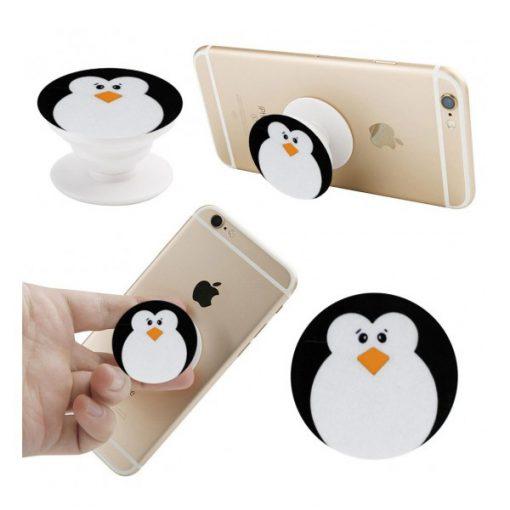 پاپ سوکت پنگوئن Penguin PopSocket
