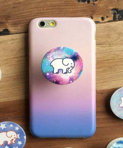 پاپ سوکت فیل Elephant PopSocket