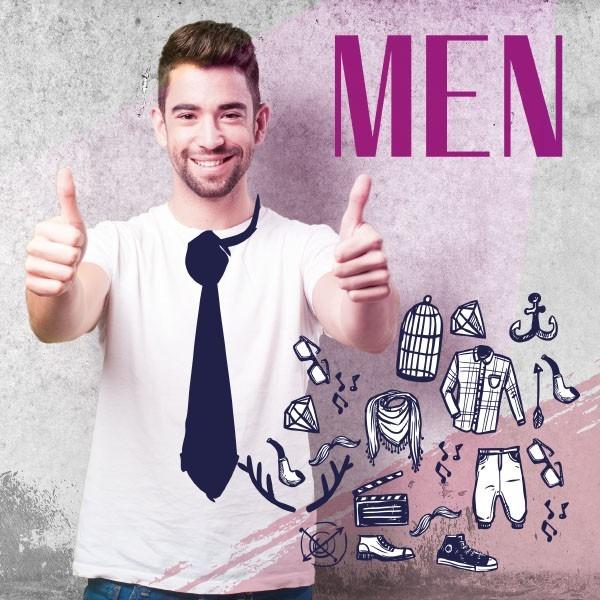 مردانه
