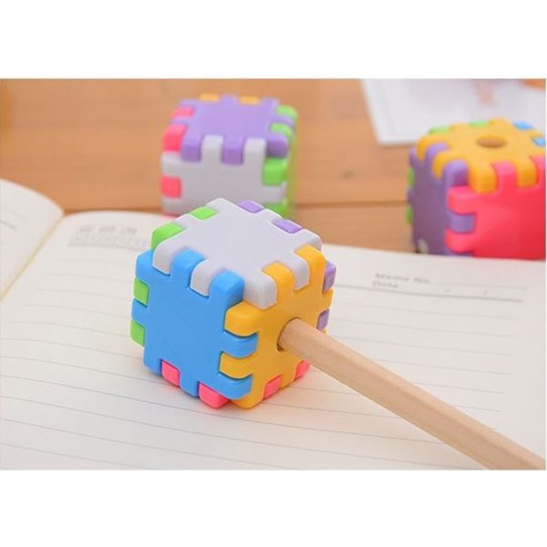 مدادتراش مربع بازی