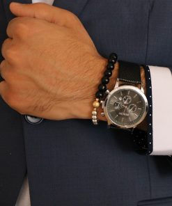 ساعت مردانه بنچی Benchi