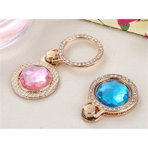 هولدر انگشتی الماس رنگی Ring Holder