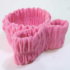 headband papion