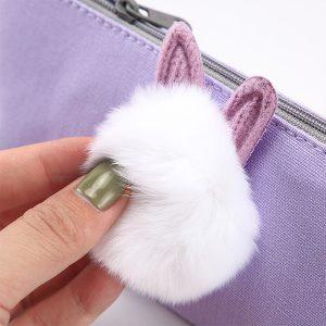 جامدادی خرگوش دوم پشمی