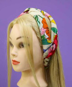 headband parche