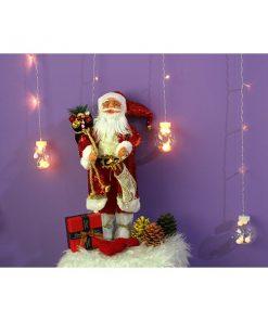 عروسک بابانوئل کریسمس
