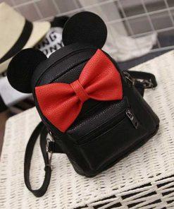 کوله پشتی کوچک میکی موس Mickey Mouse backpack