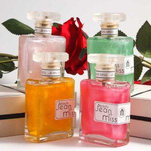 عطر بدن JEAN MISS Perfume