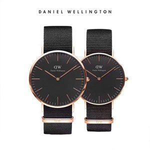 ست ساعت دنیل ولینگتون مردانه و زنانه