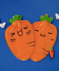 کیسه آبگرم هویج Carrots hot water bag