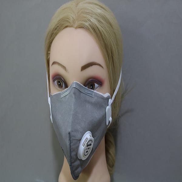 ماسک فیلتردار N95 آپولو